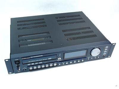 日本天琴 TASCAM  DV-RA1000HD 全包装 09年产!