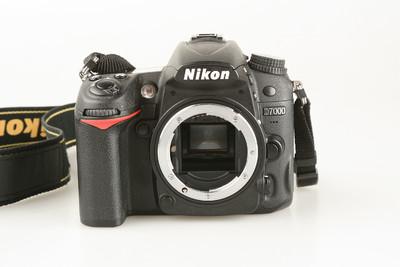 98新 尼康 D7000