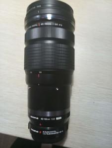 奥林巴斯 M.ZUIKO ED 40-150mm f/2.8 PRO