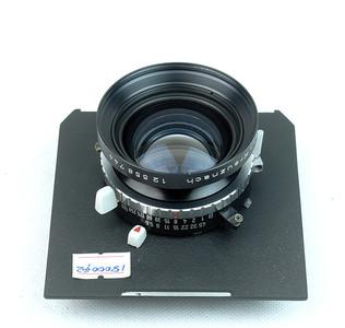 施耐德Schneider symmar-S 150mm /f5.6 MC (4x5画幅镜头