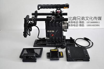 低价出售RED EPIC数字摄影机一台