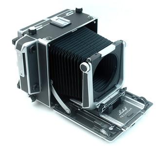 林哈夫特艺 Linhof TECHNIKA 4x5相机 比较新!