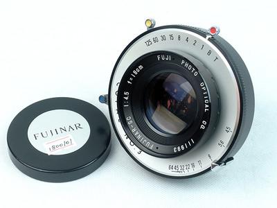 富士 FUJI FUJINON SC 180mm f4.5