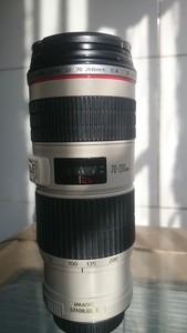代友出佳能 EF 70-200mm f/4L IS USM(小小白IS)