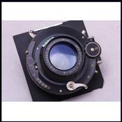 福伦达 300/9 SKOPAR APO300/9 4X5大画幅 镜头