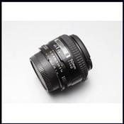 Nikon 尼康 AF 50/1.4 D 50mm F1.4D 成色非常好