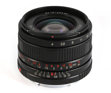 哈苏xpanII代崭新4/45mm标准镜头