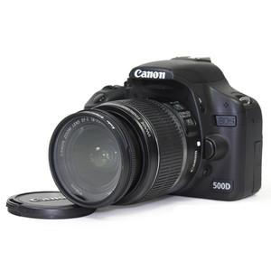 佳能500D加18-55标准镜头