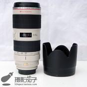 98新佳能 EF 70-200mm f/2.8L IS II USM#7065[支持高价回收置换]