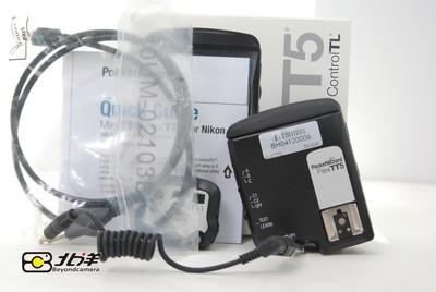 95新普威pocketwizard TT5引闪 +AC3组别控制(BH04120009)