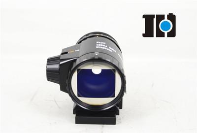 Horsenman骑士 90-400 变焦取景器 可调视差 4X5 69可用