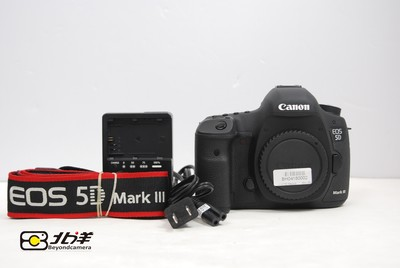 97新佳能 5D Mark III(BH04180002)