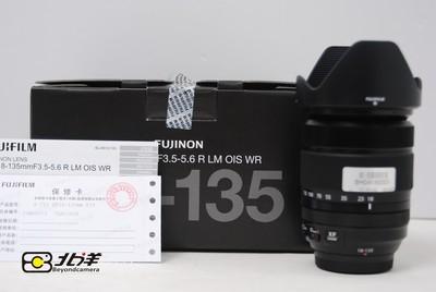 99新富士 XF 18-135/3.5-5.6 R 行货带包装(BH04180001)