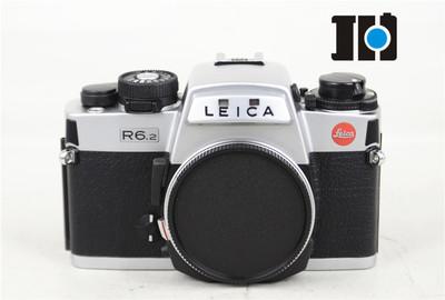 LEICA徕卡 R6.2 r6.2 胶片单反相机机身135胶片 97新