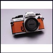 尼康 Nikon FM2 LAPITA 小学馆纪念版 限量100台