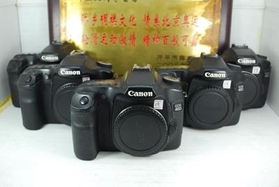 佳能 40D 中端数码 单反相机 千万像素 入门练手 套机