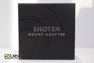 99新日本SHOTEN 徕卡M转Sony E转接环(BH04170011)【已成交】