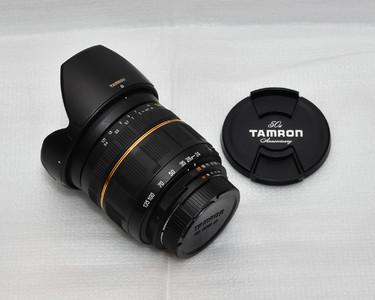 尼康口腾龙AF24-135mmF3.5-5.6SP变焦镜头