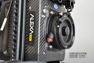 低价出手ARRI MINI 4K电影机一台