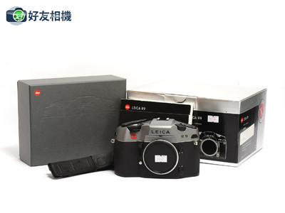 徕卡/Leica R9相机 碳灰色 *超美品连盒*