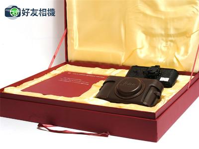 徕卡/Leica 0 Series 複刻'Oskar Barnack'版紀念相机*美品连盒*