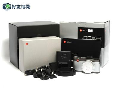 徕卡 X-E (Typ 102) 数码相机 带24mm F/2.8 ASPH.镜头 *超美品*