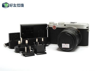 徕卡/Leica X Vario (Typ 107) 数码相机 银色