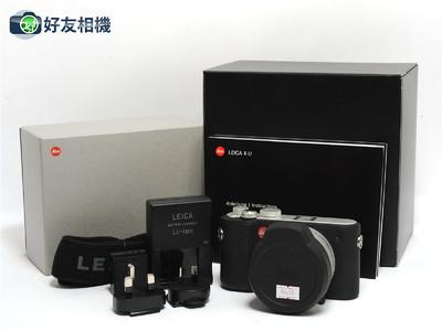 徕卡/Leica X-U (Typ 113) 防水防震数码相机 连23mm ASPH. 镜头