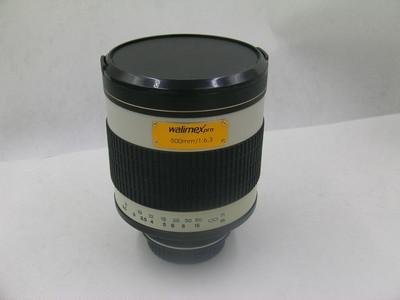 出售 95新 威摄 500mm f/6.3 折返镜头 佳能口 请看图片