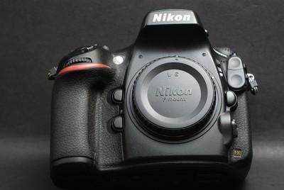 尼康D800E[2660]95新