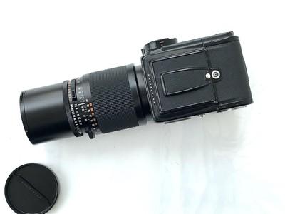 哈苏500cm+CF250+a12套机