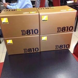 尼康D810+14 24=5200  全新正品行货  特价出售