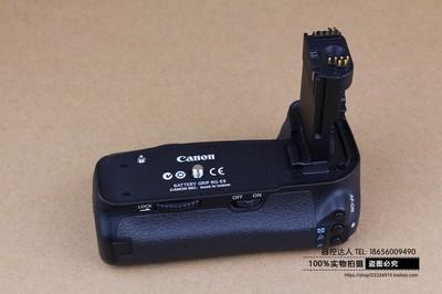 canon 佳能 BG-E9 60d 手柄 原厂手柄 电池盒 美品