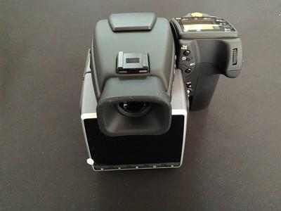 哈苏 H6D-50c  哈苏相机 哈苏中画幅 哈苏H6D-100C 全新行货