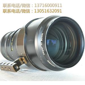 ARRI 45-250大变焦镜头一只