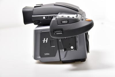 哈苏 H6D-100c 哈苏一亿像素H6D400MS 4亿像素震撼上市!