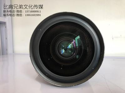 ARRI 18-80镜头一只