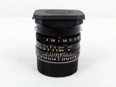 华瑞摄影器材-徕卡Leica M 35/2 ASPH