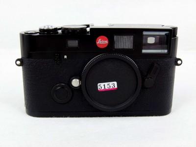 华瑞摄影器材-徕卡 M6黑漆0.72