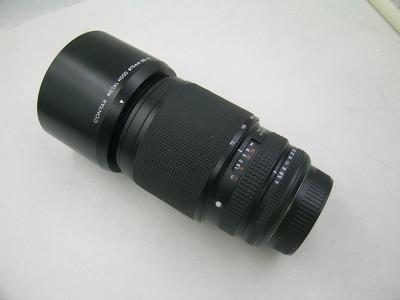 出售 96新 康泰时 70-300/4-5.6 N系自动镜头 请看图片