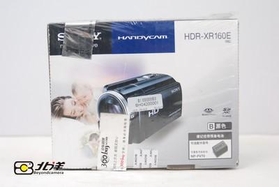 全新索尼 HDR-XR160E行货未拆封(BH04200001)【已成交】