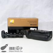 99新 尼康 D610手柄 MB-D14  [支持高价回收置换]
