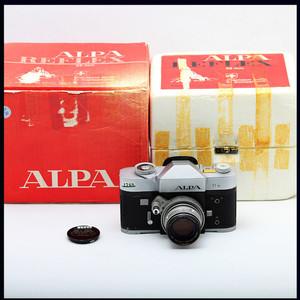 清仓甩卖 阿尔帕 ALPA 11E KERN SWITAR 50/1.8 AR 镜头 套机