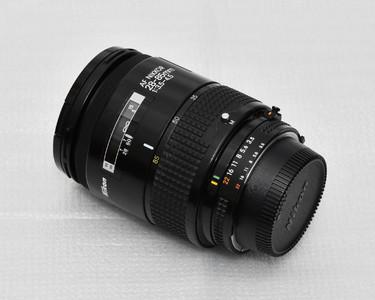 尼康 28-85mm f/3.5-4.5 AF 变焦镜头