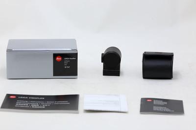 【情迷海印店】【全包装 如新】徕卡T取景器(NO:9728)适用于M10等