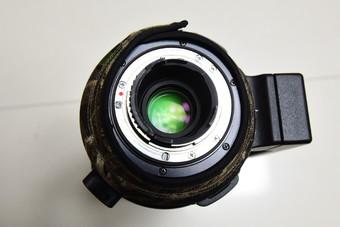 适马 150-600mm f/5-6.3 DG O