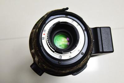 适马 150-600mm f/5-6.3 DG OS HSM Sports