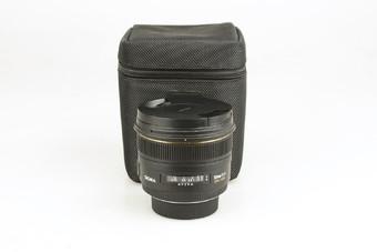 98新 适马50mm f/1.4 EX DG HS