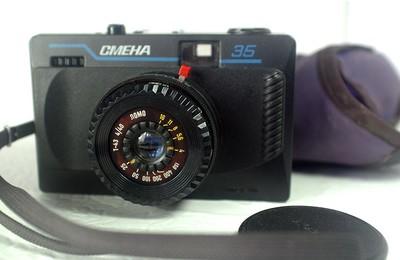 斯米娜35照相机 【148元】