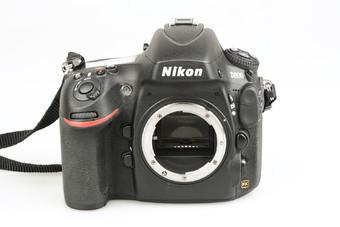 98新 尼康 D800